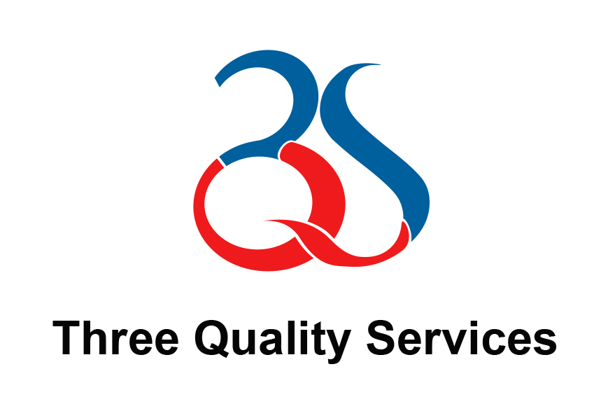Three Quality Services – Your Secure Digital Transformation Partner